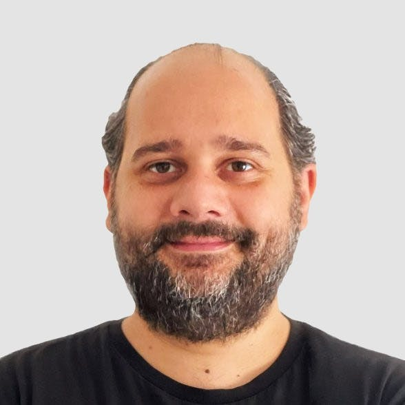 Salvatore Ravidà