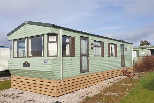 SOLD - Willerby Countrystyle