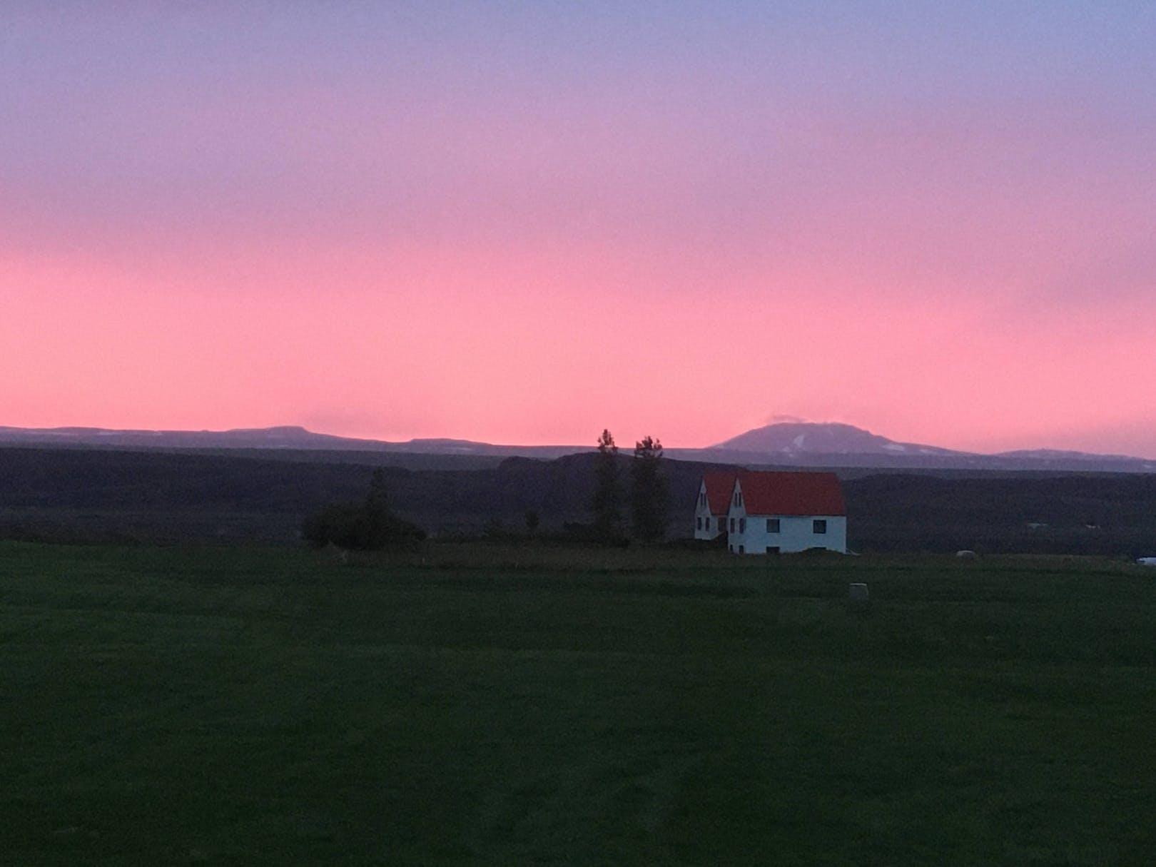 BHM Orlofssjóður