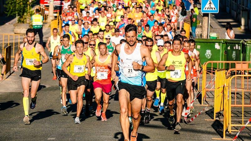 Untrainiert 5 Kilometer laufen - geht das?