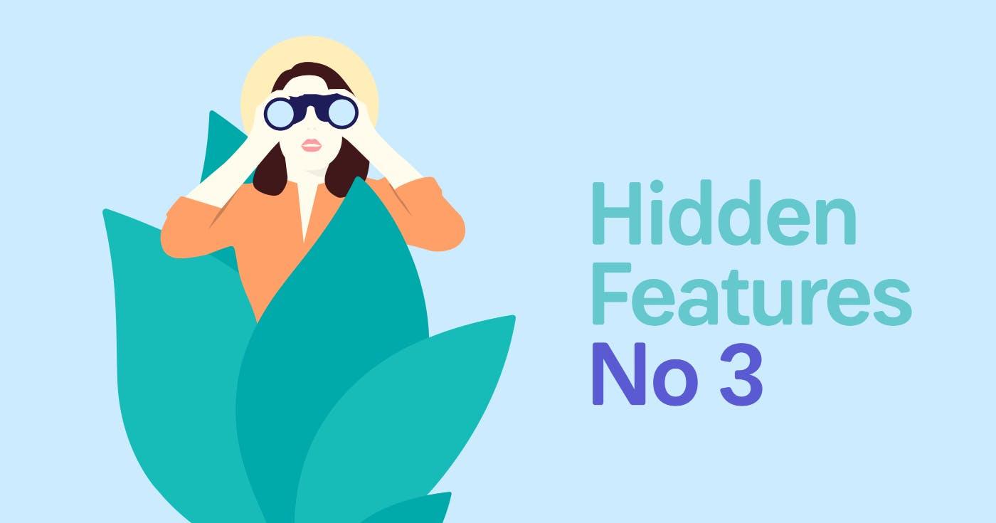MindNode's Hidden Features – Advanced Text Shortcuts