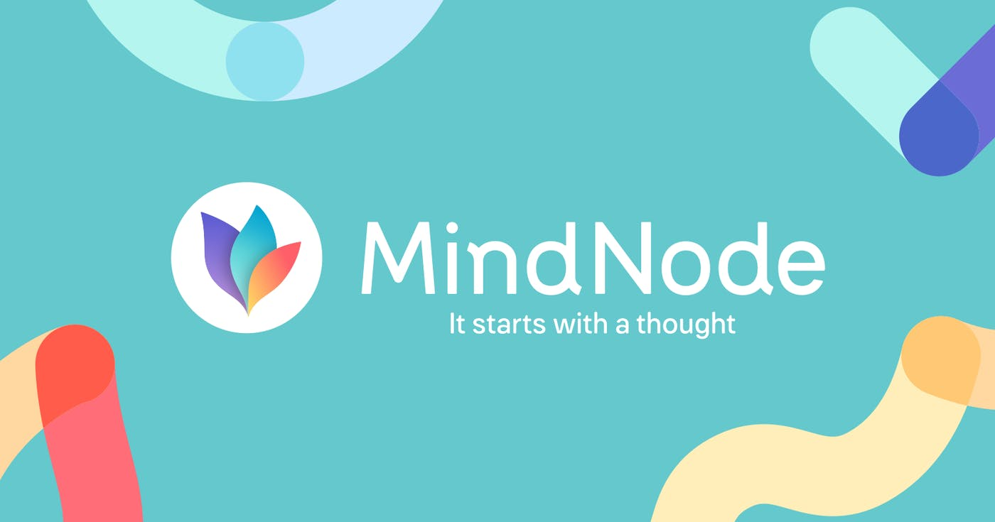 MindNode - It starts with a thought