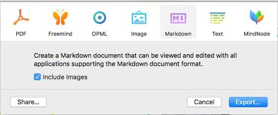 TextBundle macOS Export