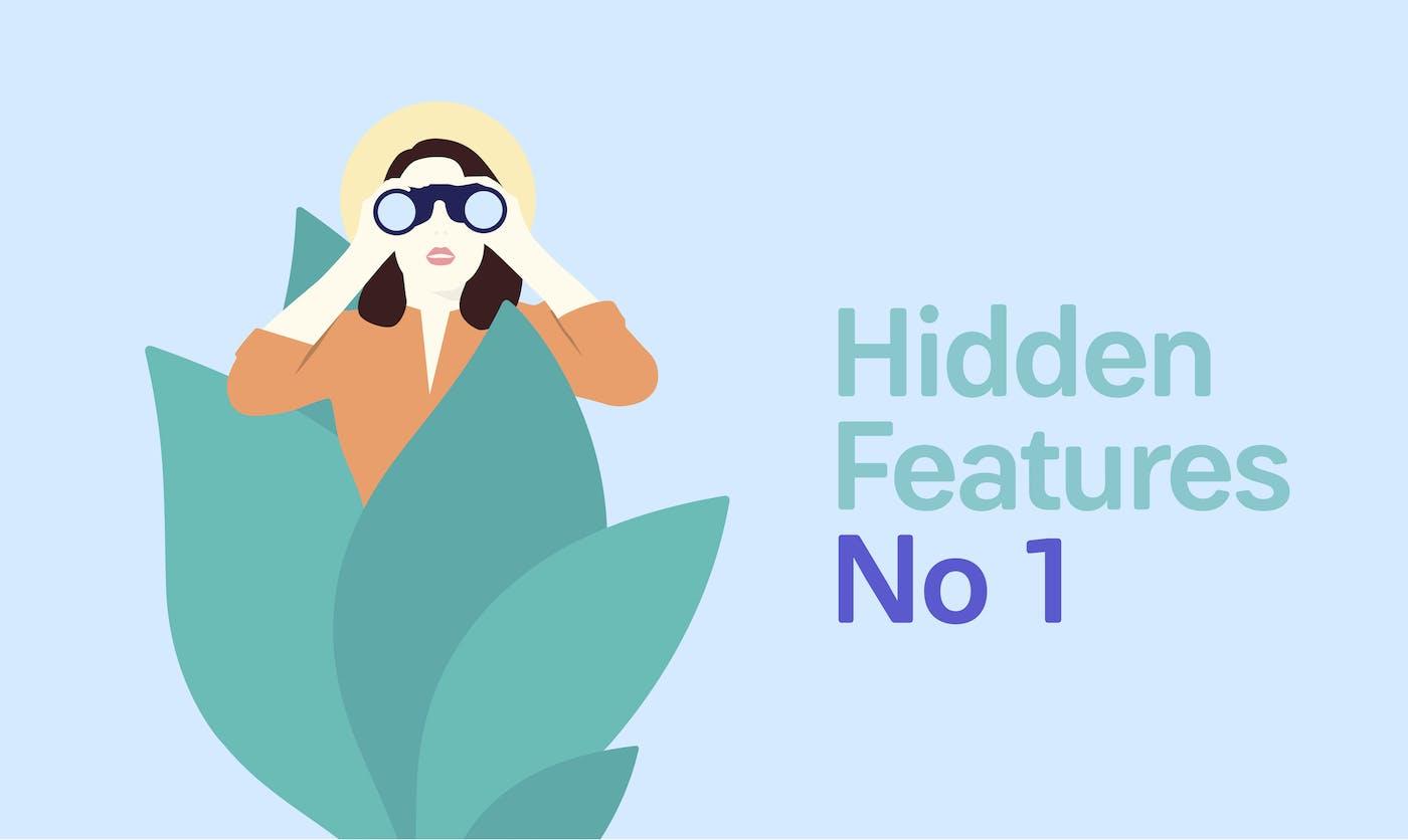 MindNode's Hidden Features – Long Press Actions in iOS