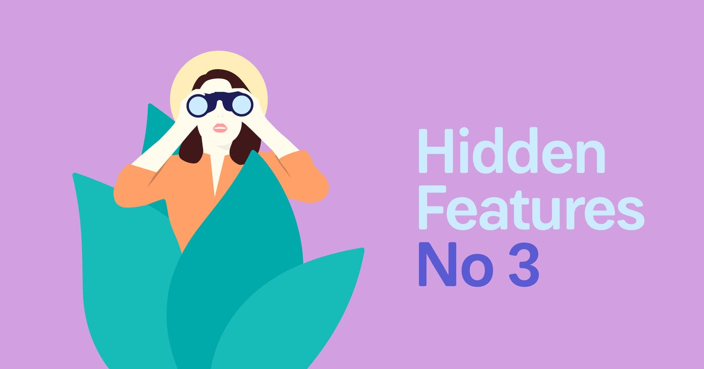 MindNode's Hidden Features - Advanced Text Shortcuts