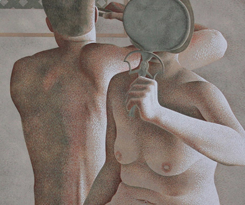 colville, alex colville, colville, art history, art, artist, east coast, canadian artist, canadian art, prints, drawings