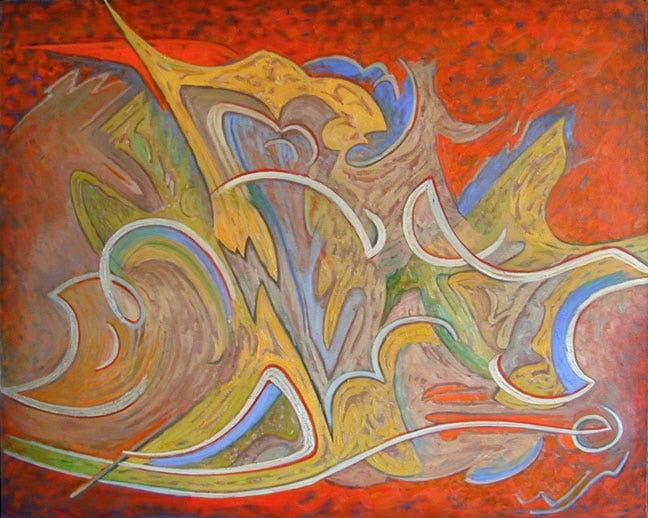 art, art history, lawren harris, group of seven, canadian art, painting