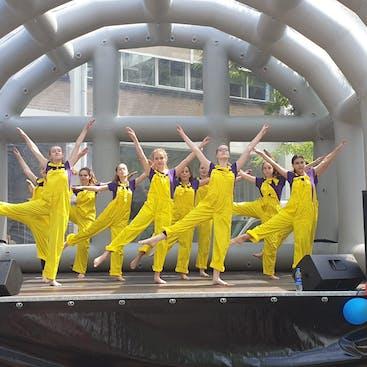 Optredens en voorstellingen in Hazerswoude en Alphen aan den Rijn