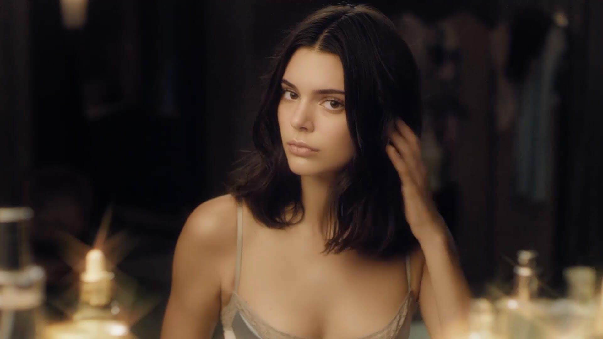 Estee Lauder - Dream Baby Dream - Kendall Jenner