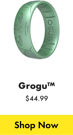 Grogu™ ring. Click here to shop the Grogu™ ring.