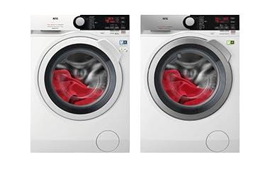 Die Waschmaschinen-Empfehlung von AEG.