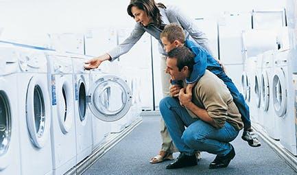 Waschmaschinen-Kaufberatung