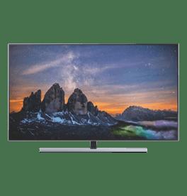 TV + Beamer