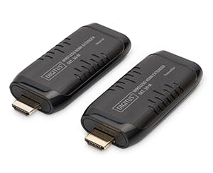 Wireless HDMI Lösung
