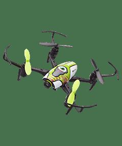 Drohnen & Quadrocopter