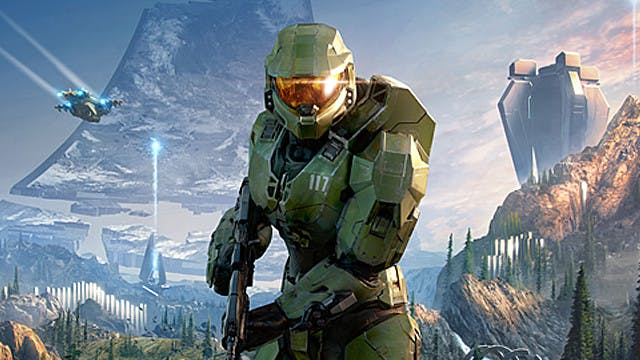 Halo Infinite – der Master Chief ist zurück