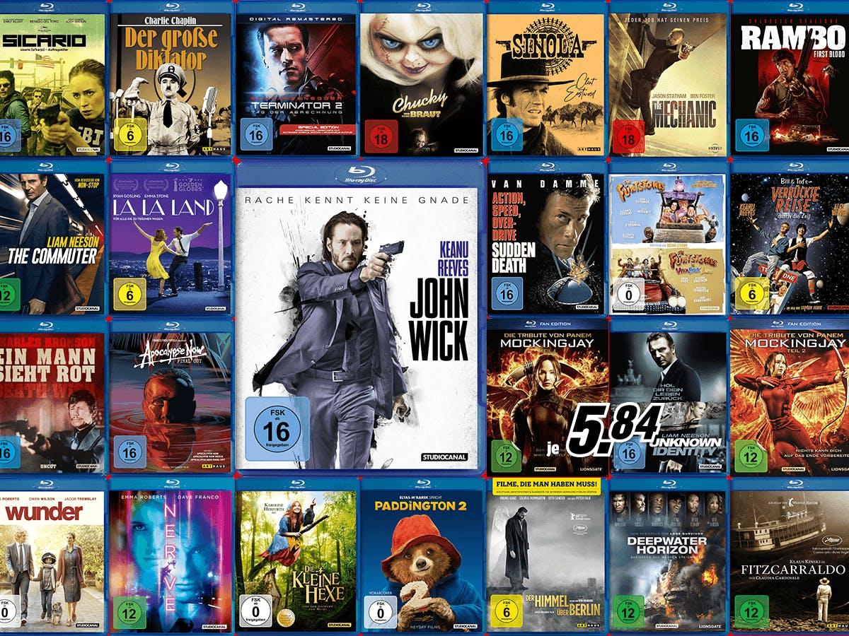 Filme & Serien