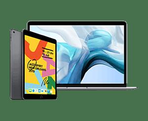 Computer & Tablet