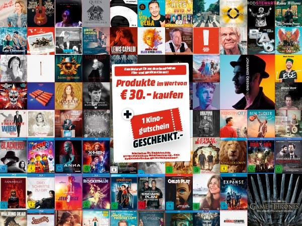 Das große MediaMarkt Weihnachts Geschenkt.