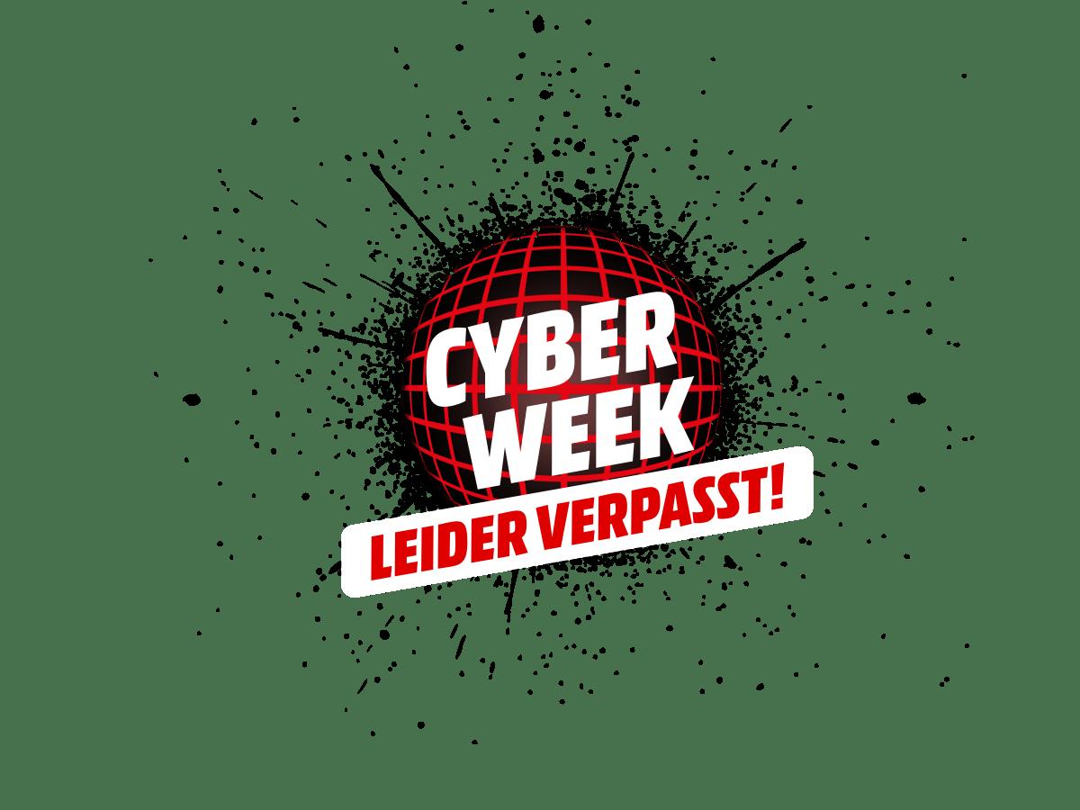 Cyber Monday 2021: Angebote & Deals | MediaMarkt