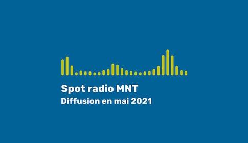 Spot campagne radio 2021