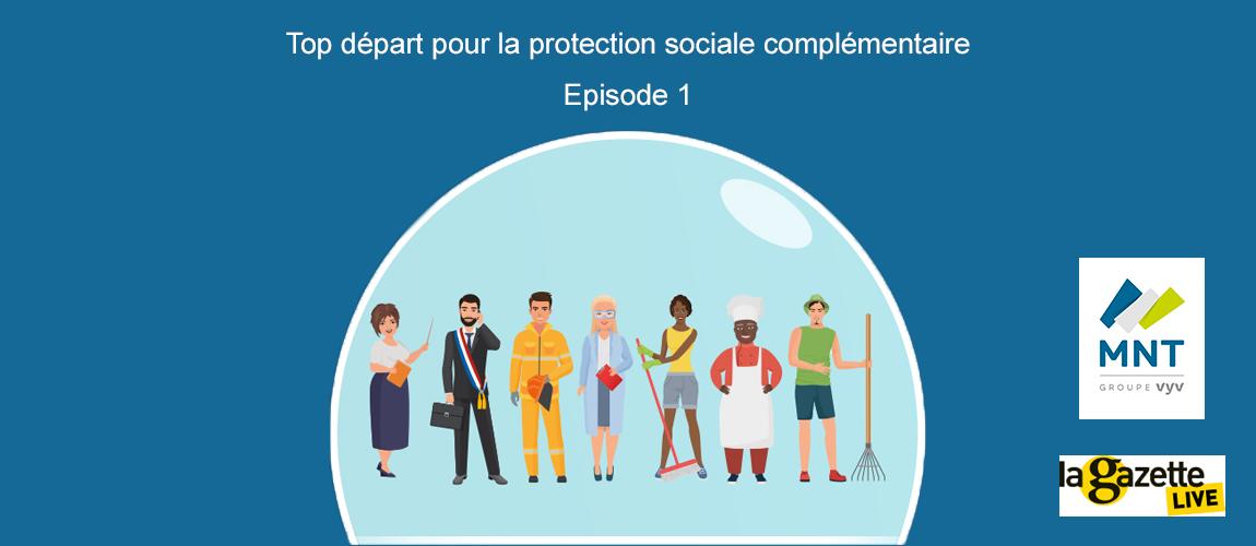 Conférence : Protection sociale complémentaire: nouveautés et obligations
