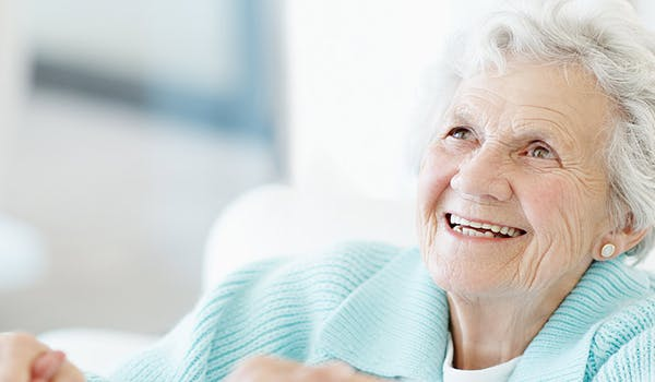 Téléassistance : le service Senior Adom