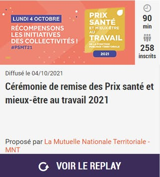 Remise PSMT 2021 replay