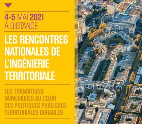 Les rencontres nationales de l'ingénierie territoriale - encadré
