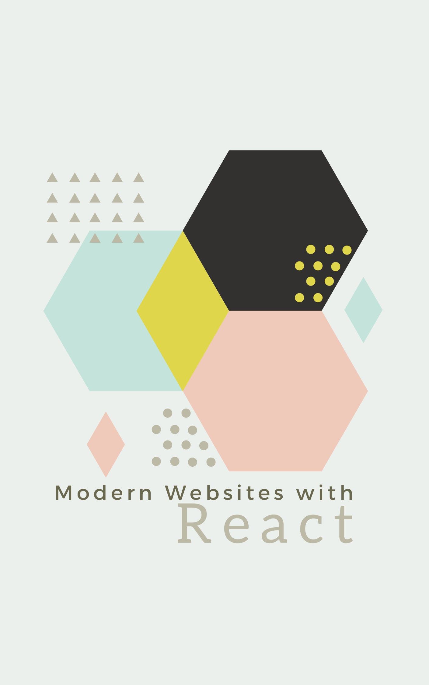 Modern Websites with React Gatsby