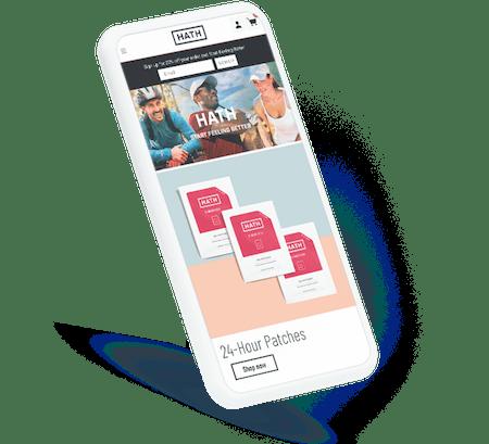 Modus digital agency user experience design