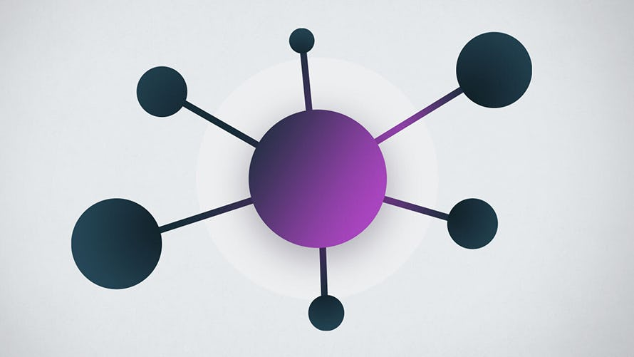 How to Optimize a B2B Resource Center with Hub-and-Spoke SEO Strategy