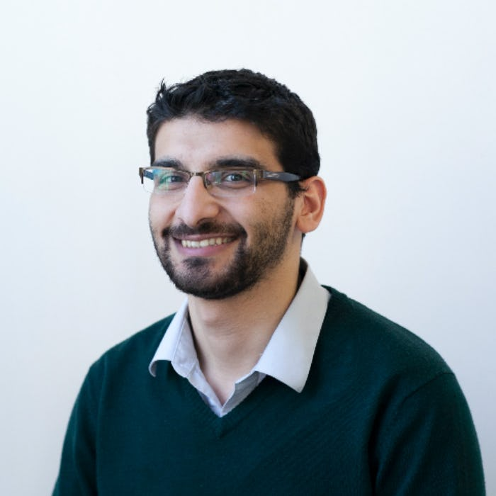 David Bebawy | Director of Engineering