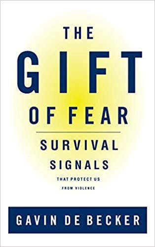 Cover of The Gift of Fear