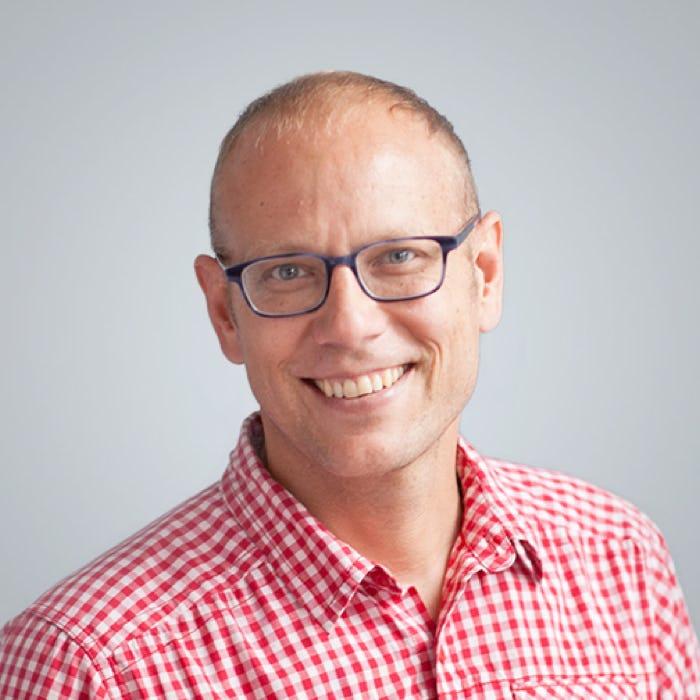 Jay Erickson | Partner and Chief Innovation Officer