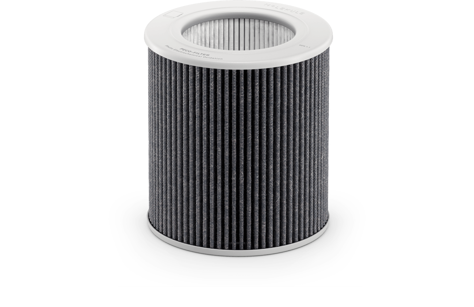 PECO Filter White for Molekule Air Purifier