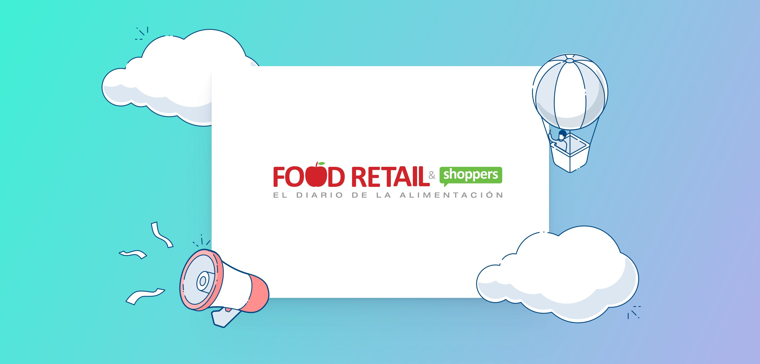 Food Retail & Shoppers
