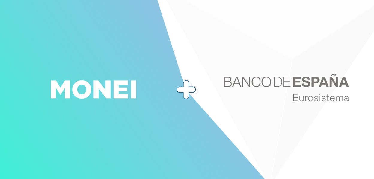 MONEI Obtains its Payment Institution License from Banco de España