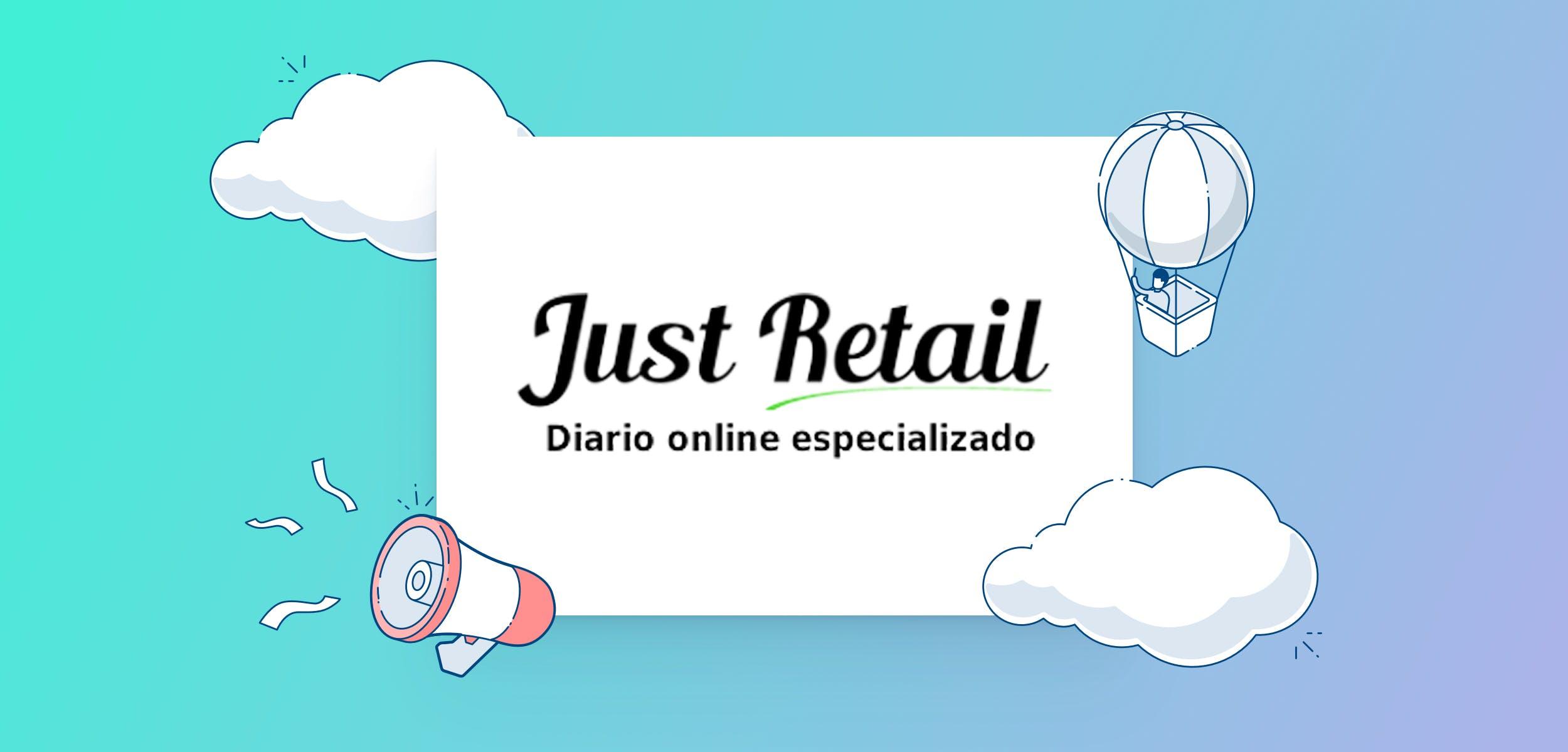 Just Retal logo