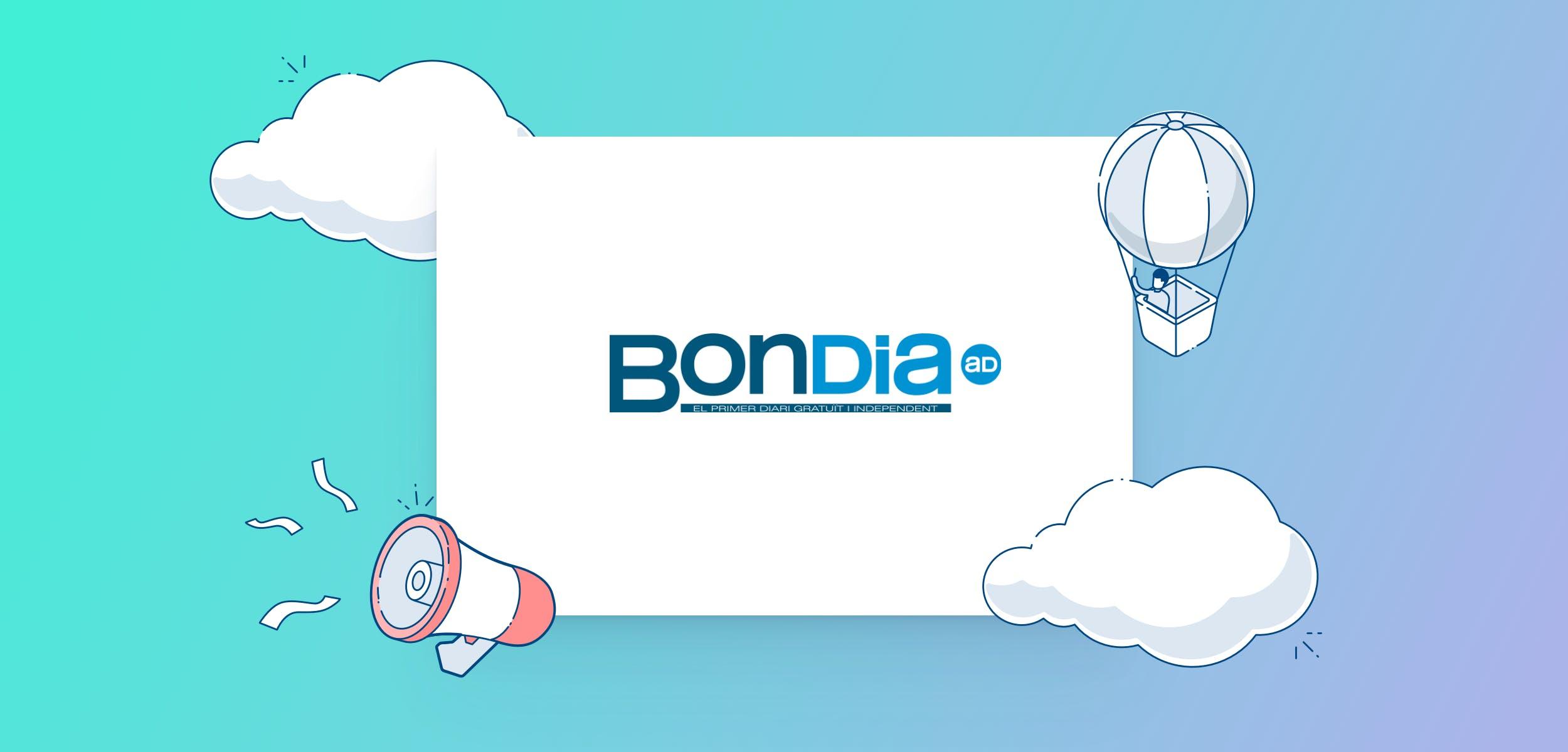 Bondia