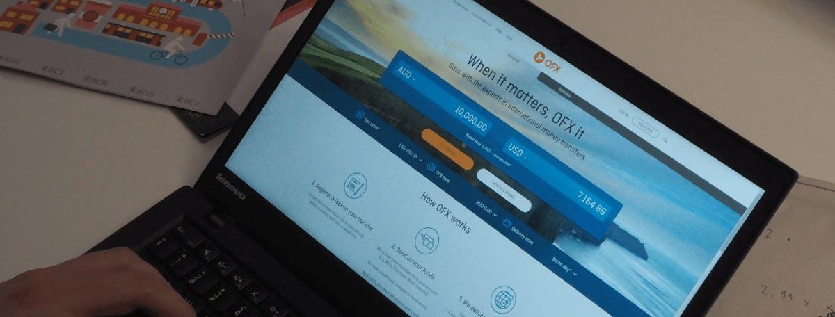 Is Canadian Forex a reputable company to wire Australian $$ - British Columbia Forum - Tripadvisor