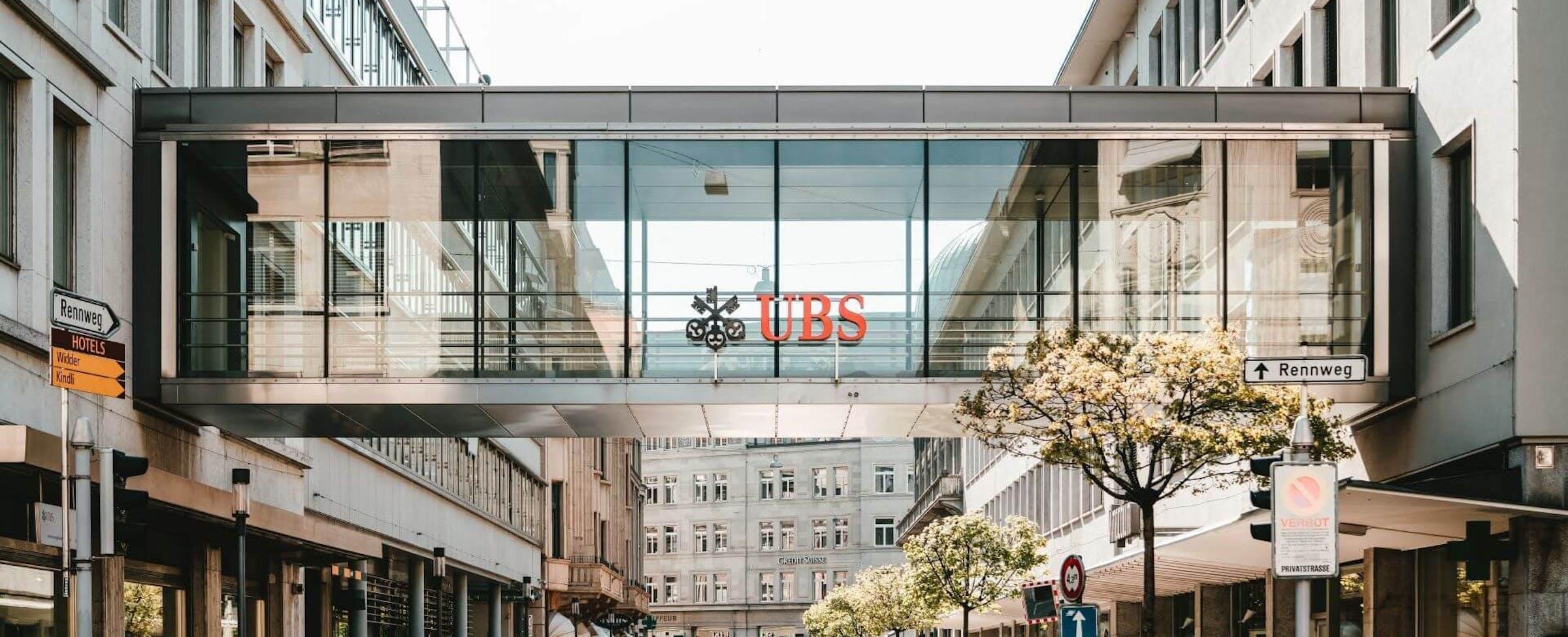 UBS Bankkonto in der Schweiz eröffnen