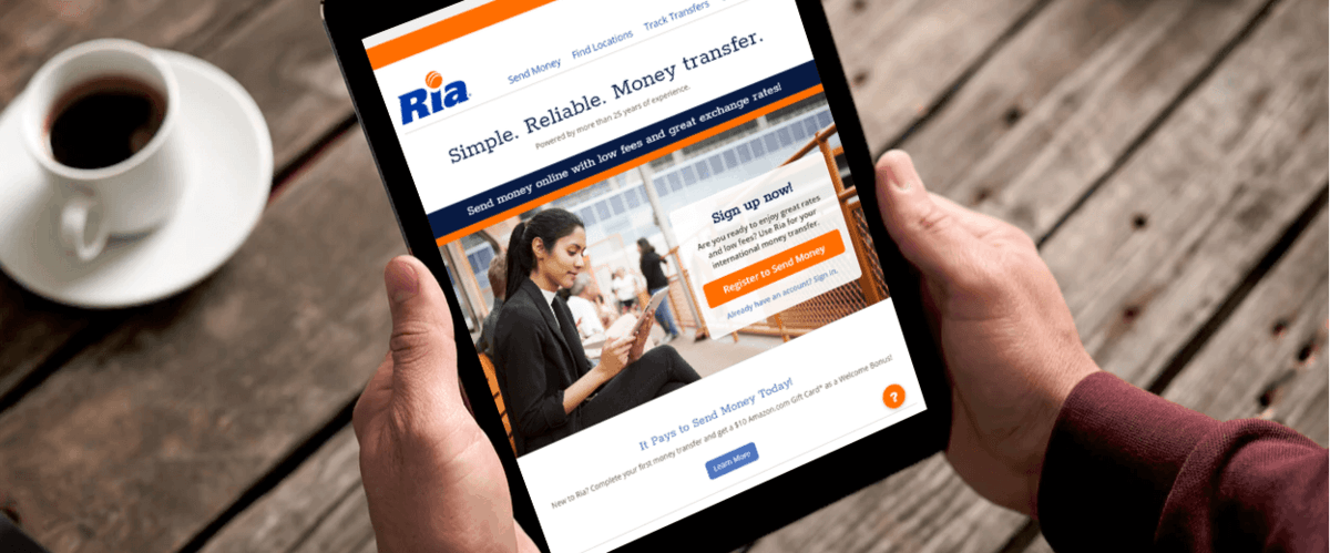 Ria Money Transfer Review 2019: Can you trust them? Are they best for you?  Alternatives?