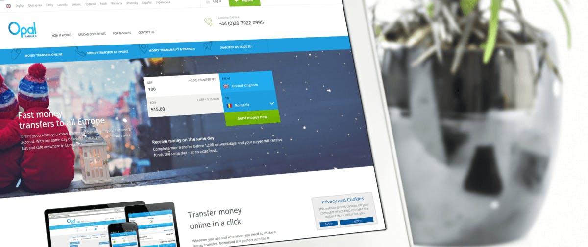 creați un site web unde puteți face bani