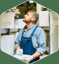 La gestión del inventario