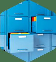 управление Архив