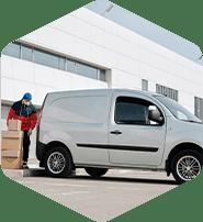 La gestión del inventario de los vehículos de ruedas