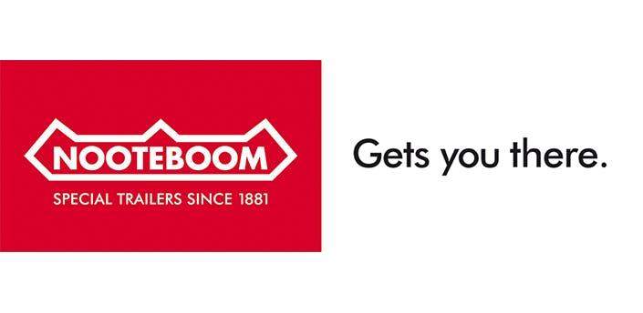 Nooteboom logo
