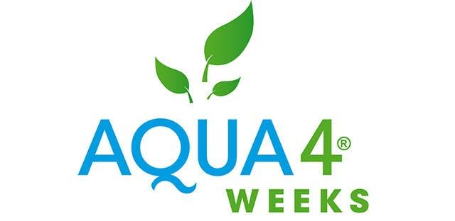 Aqua4Weeks logo