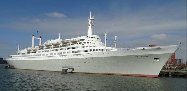 SS Rotterdam Urenregistratie app MoreApp